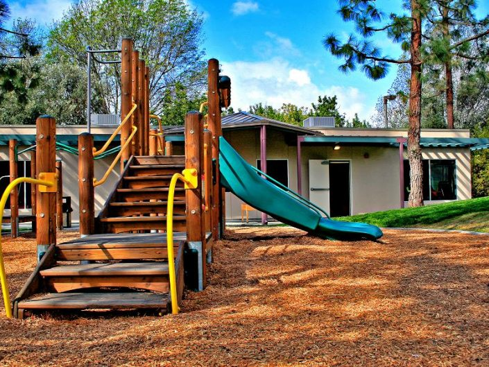Isabel Patterson Child Development Center