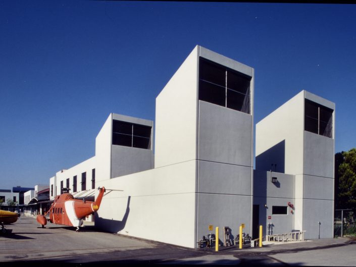 Aerospace Complex