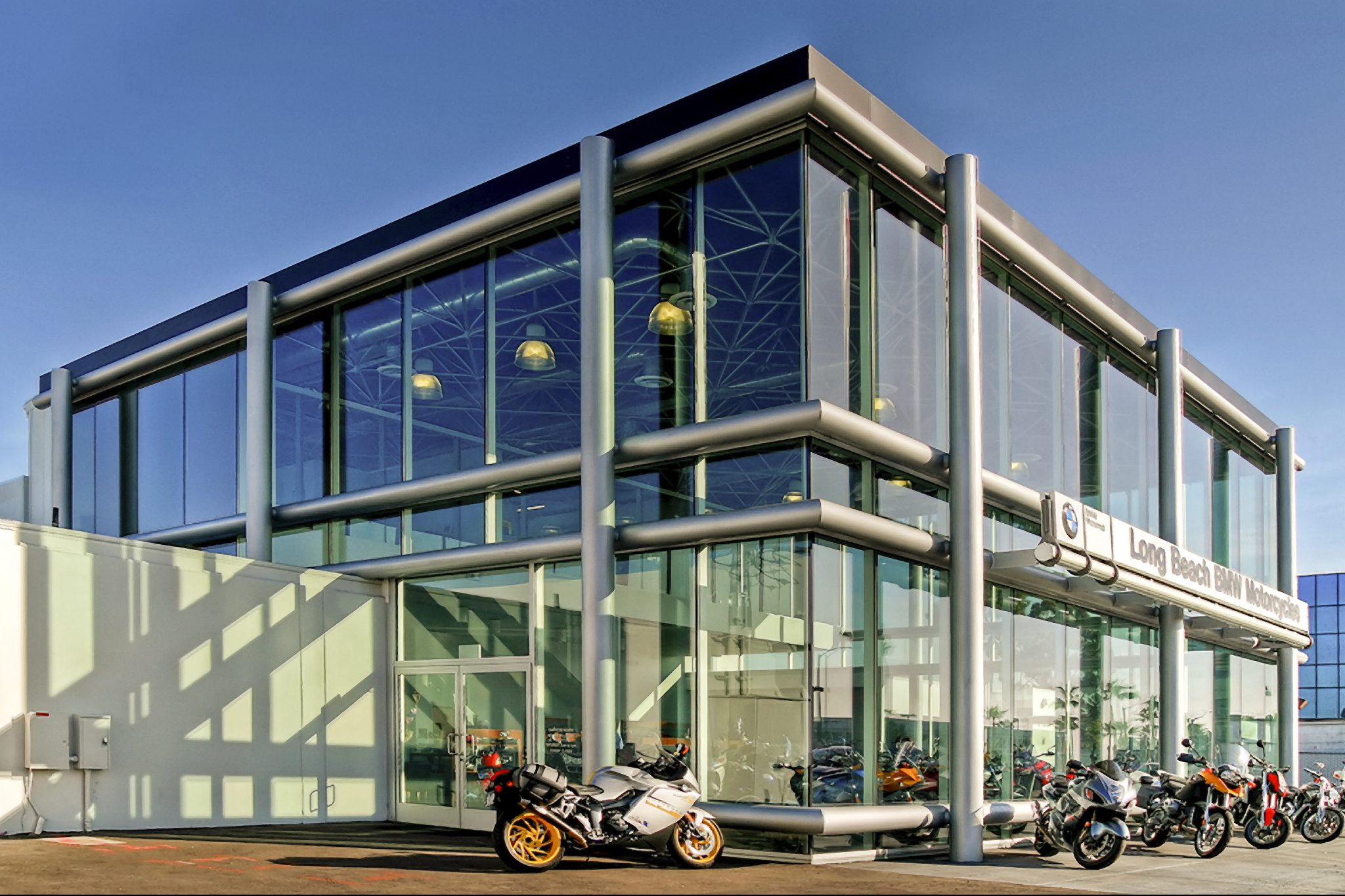 Long Beach BMW Motorcycles