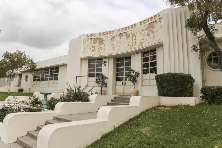 Hoover Elementary