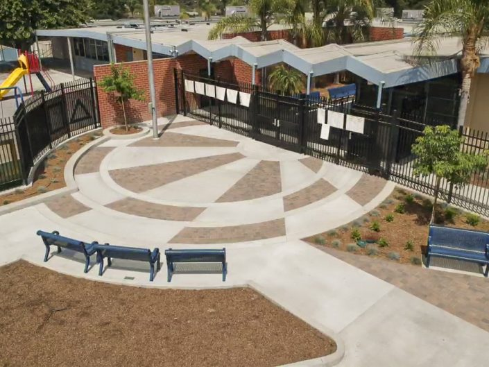 AUSD – Murray ES Entry Project