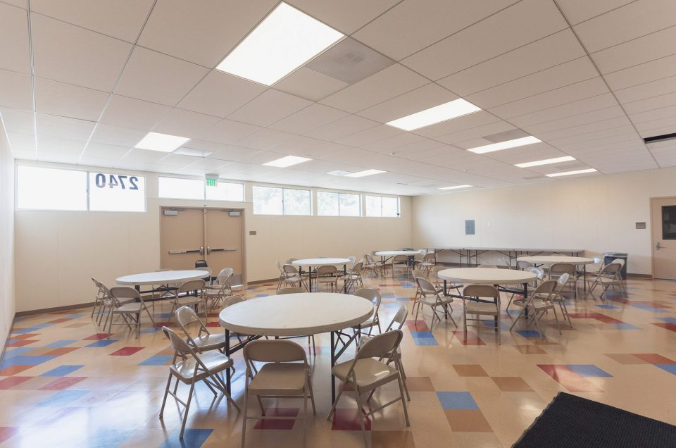 Mountain View Family Center