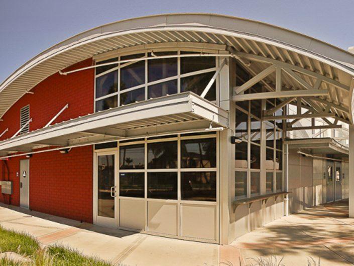 LACOE Jonas Salk School New Construction & Modernization Project